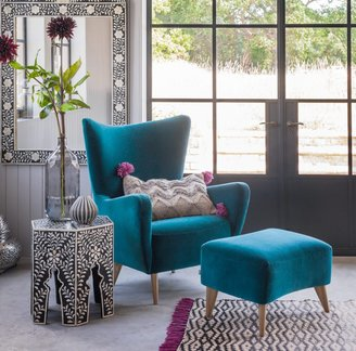 Chairs & Footstools