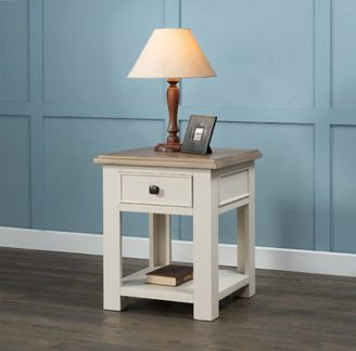Lamp-Side Tables