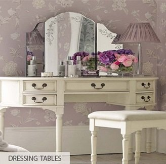 Dressing Tables and Stools