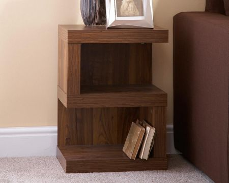 Harry Lamp Table