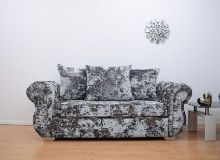 Windsor 3 Seater Hand Crafted Sofa