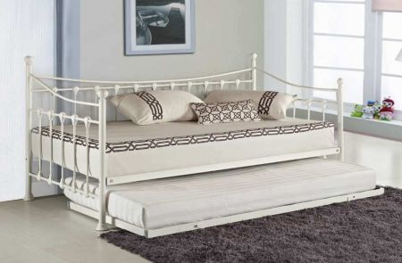 Versailles Day Bed and Trundle