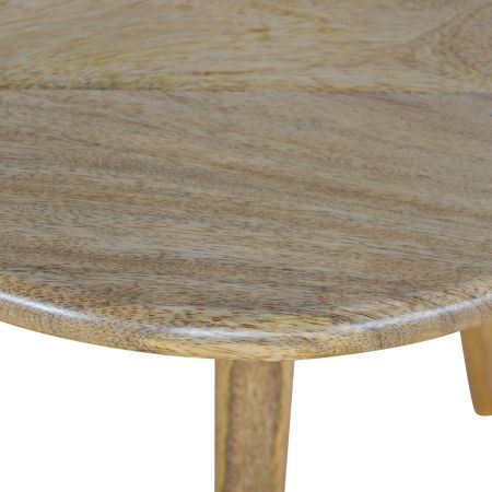 Nordic Style Stool Set of 3