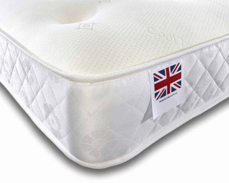 Ortho Memory Mattress