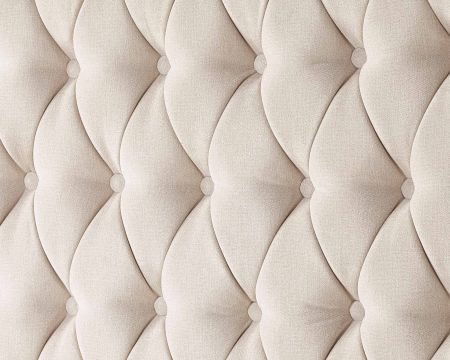 Futura Headboard Kimiyo Linen Fabric Handcrafted in the UK Available in All Sizes