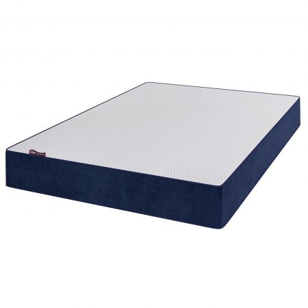 Lazor 150mm Reflex Foam 50mm Memory Foam 50mm Natural Latex Orthopaedic Properties Temperature Sensitive Mattress