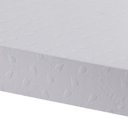 Cool6 Latex 125mm Reflex Foam 25mm Latex Mattress