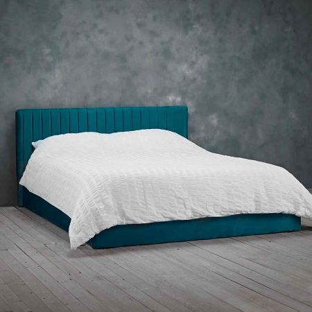 Bexlix Fabric Bed Frame