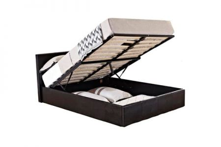 Amy Ottoman Bed