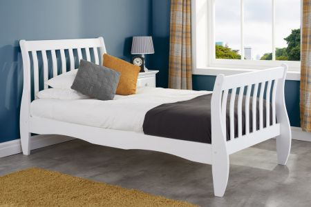 Alice Fabric Bed