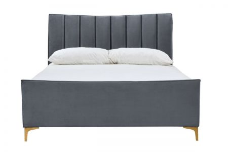 Cameron Fabric Bed