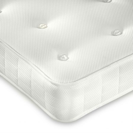 Clay Ortho Low Profile Mattress 12.5g Coil Sprung