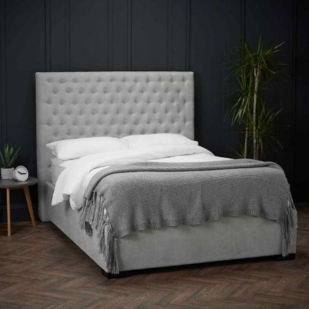 Cavendish Fabric Bed Frame