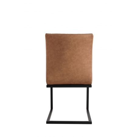 Criten Diamond Stitch Dining Chair