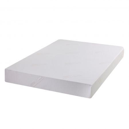 Premium 100mm Reflex Foam 100mm Memory Foam Temperature Sensitive Mattress