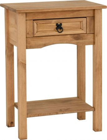 Coroso 1 Drawer Console Table