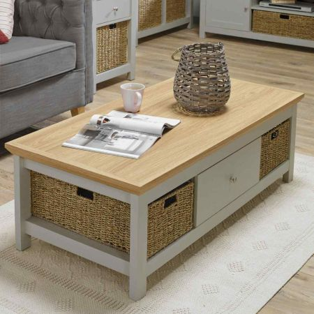 Cookes Coffee Table