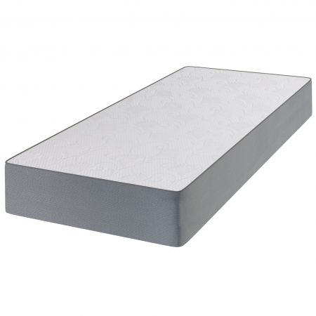 Gold 175mm Reflex Foam 75mm GelFlex Extra Body Support Mattress