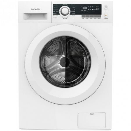 Montpellier 7kg 1400 Spin Washing Machine