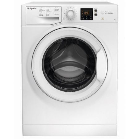 Hotpoint White 7kg 1400 Spin Washing Machine