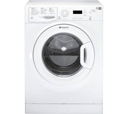 Hotpoint Aquarius 7kg 1200 Spin Washing Machine