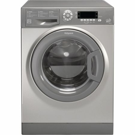 Hotpoint Careplus Graphite 7kg 1400 Spin Washing Machine
