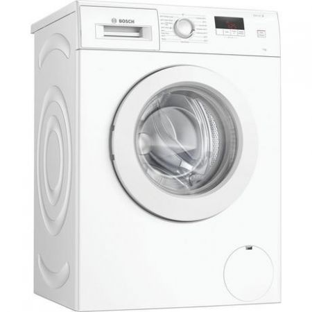 Bosch Serie 2 White 7kg 1200 Spin Washing Machine
