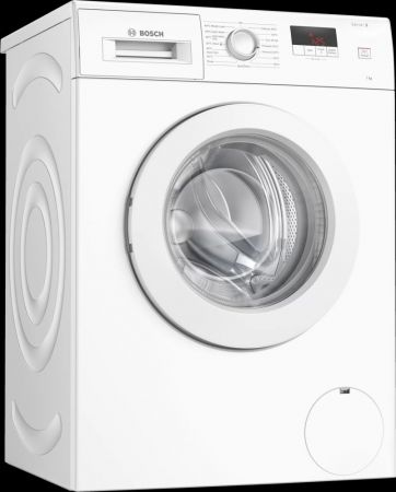 Bosch Serie 2 White 7kg 1400 Spin Washing Machine