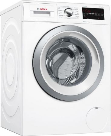 Bosch White Serie 6 9kg 1400 Spin Washing Machine