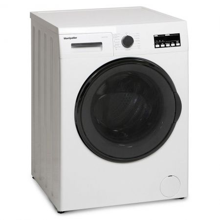 Montpellier White 7kg Washer Dryer With 5kg Dry Load