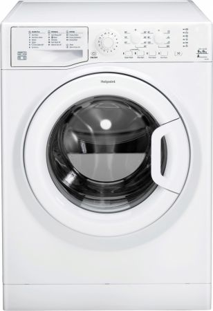 Hotpoint White 9kg Washer Dryer With 6kg Dry