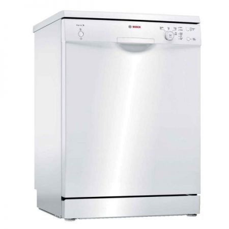 Bosch White Active Water 60cm Dishwasher