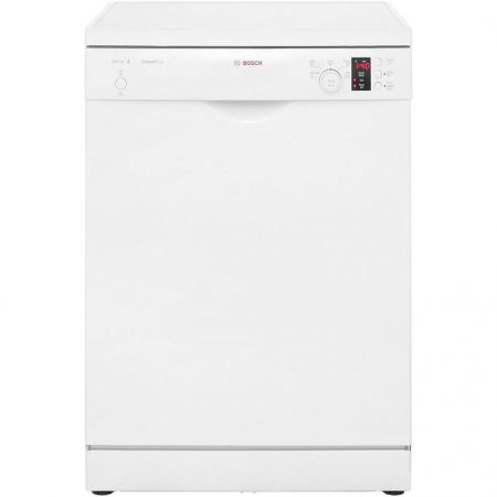 Bosch White 13 Place Setting Dishwasher