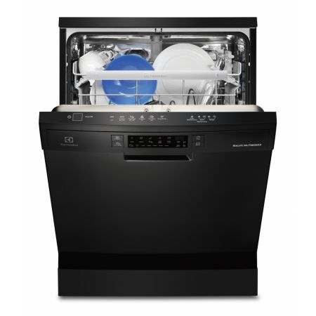 Electrolux Realife White Dishwasher