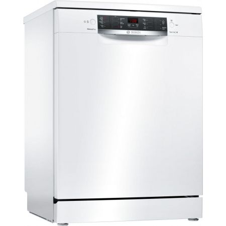 Bosch Serie 4 Activewater White 13 Place Setting Dishwasher