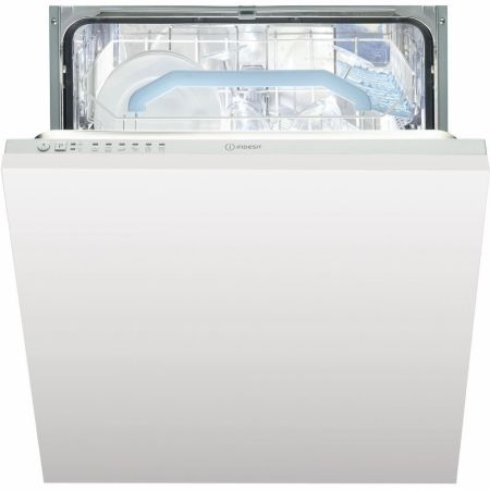 Indesit Fast Eco Cycle Integrated Dishwasher