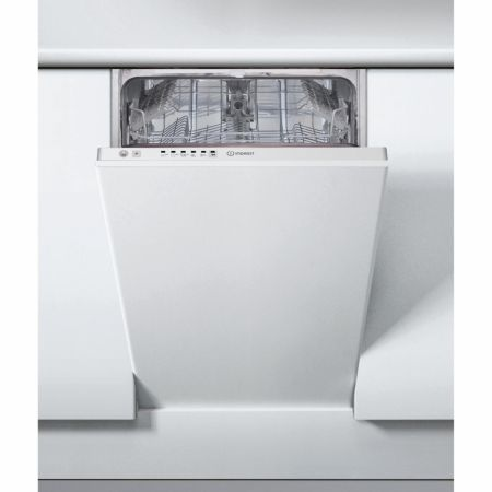 Indesit Fully Integrated Slimline Dishwasher