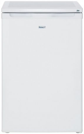 Lec White 55cm Under Countwe Fridge With 4* Freezer