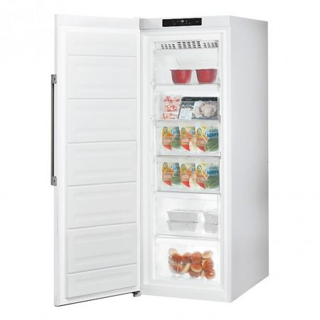 Hotpoint White 167cm Tall Frost Free Freezer