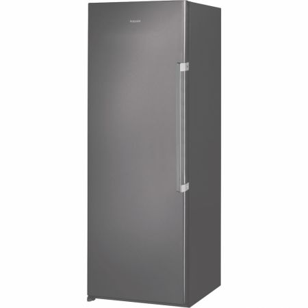 Hotpoint Graphite 167cm Tall Frost Free Freezer
