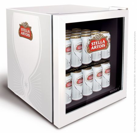 Husky Stella Artois Drinks Chiller
