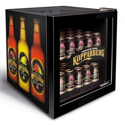 Husky Kopparberg Drinks Cooler