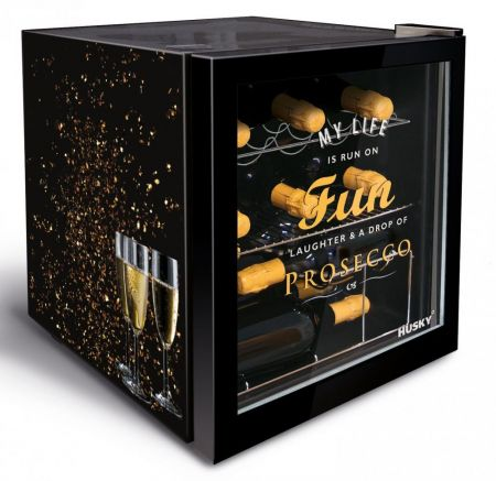 Husky Prosecco Table Top Drinks Cooler
