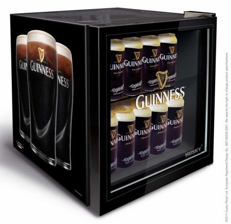 Husky Guiness Drinks Cooler