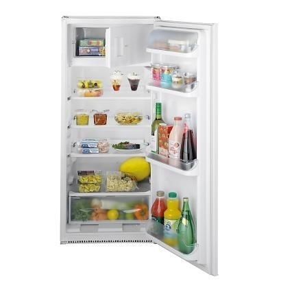 Hotpoint In Column Tall Ice Box Fridge