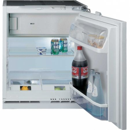 Hotpoint Built Under Ice Box Fridge