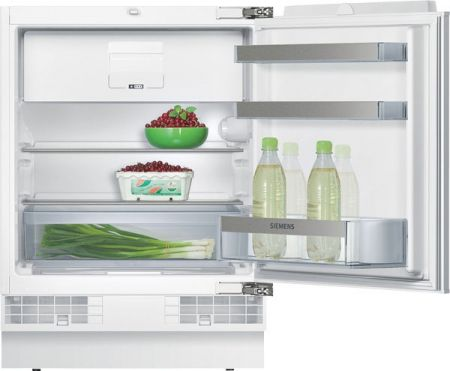 Siemens Iq100 Built Under Fridge With 4 Star Ice Box