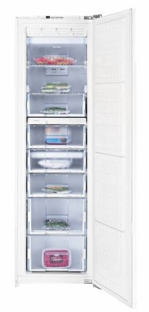 Beko 177cm Tall Built In Frost Free Freezer