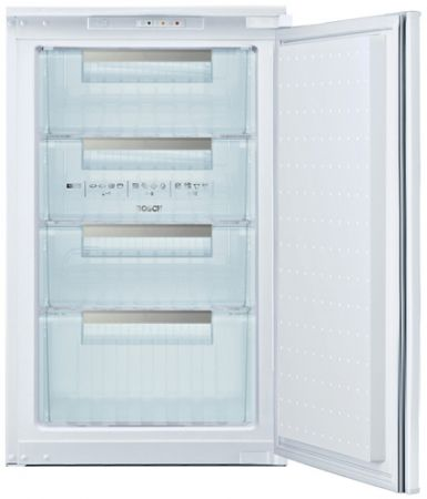 Bosch Avantixx 87cm Tall Built In Freezer With Superfreeze Function. Sliding Door Hinge