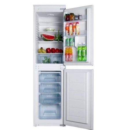 Iceking 50/50 Integrated Fridge Freezer